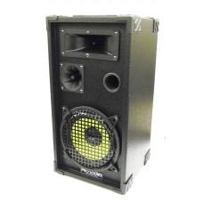 PROSOUND SPEAKER BOX  8 INCH  100 WATT