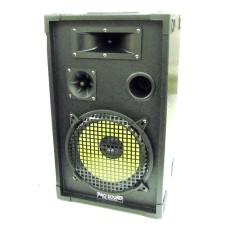 PROSOUND SPEAKER BOX  10 INCH  150 WATT