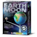 EARTH/MOON MODEL
