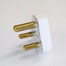 16 AMP 3 PIN PLUG LITEMASTER