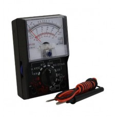 ANALOG MULTIMETER        SMALL