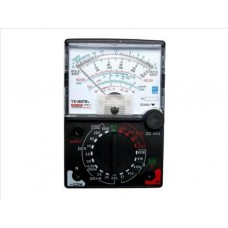 ANALOG METER POCKET