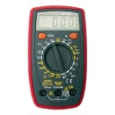DT 33 B  DIGITAL MULTIMETER