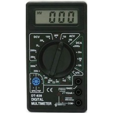 DT 838  DIGITAL MULTIMETER