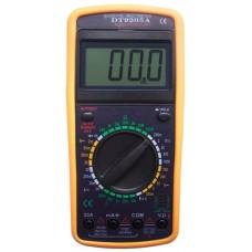 DT 9205 DIGITAL MULTIMETER