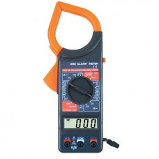 DT 266  DIGITAL CLAMP METER