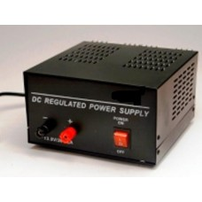 POWER SUPPLY 13 . 8 V 20 A