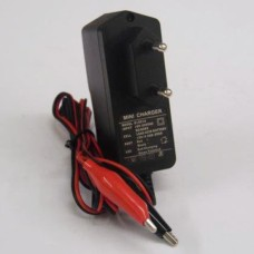 BATTERY CHARGER 12 V 1 . 2 A INTEL