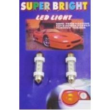 12 V LED FESTOON LAMPS       ( 2 )