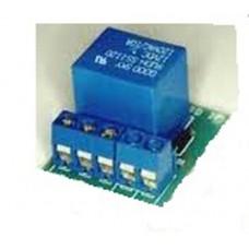 RELAY PCB ASSEMBLED 12 VDC
