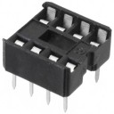 IC LOW PROFILE 8 WAY