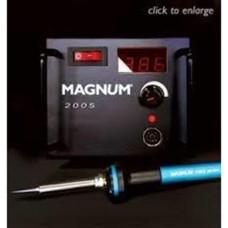 MAGNUM 2005 S/ STN 80 W DIGITAL