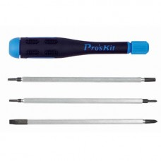 SCREWDRIVER SET 6 PC SD- 082 D