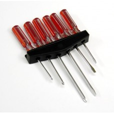 SCREWDRIVER SET 6 PIECE K 20