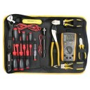 TOOL KIT WITH T 235 H MULTIMETER