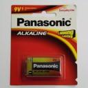 PANASONIC PM 3 9 , 0 V ALKALINE