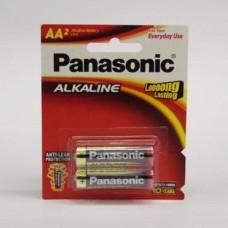 AA PENLIGHT PANASONIC ( PACK 2 )