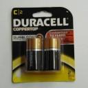 DURACELL MN 1400 1 , 5 V        ( 2 )