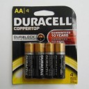 DURACELL MN 1500 1 , 5 V AA    ( 4 )
