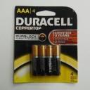 DURACELL MN 2400 1 , 5 V        ( 4 )