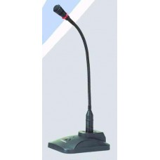 MIC. CONFERENCE+ STAND W/ LED