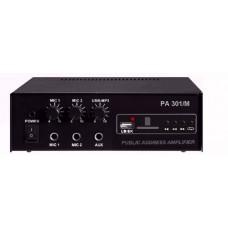 AMPLIFIER 12 V 45 W( MAX) USB/ MP 3