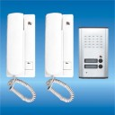 INTERCOM PHONE- PHONE AC/ DC