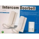 INTERCOM- DOORBELL
