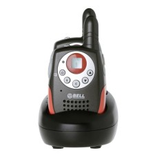 BELL 2 - WAY RADIO  8 CHANNEL