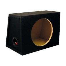 "12 "" SINGLE SPEAKER BOX"