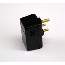 ENCLOSURE ABS PLUG TOP  DC 1