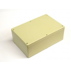 ENCL. PLAST IC 240 X 160 X 91   IP 65