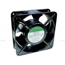 FAN 220 VAC 120 MM 2300 RPM 75 CFM