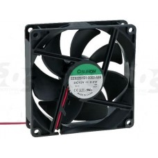 FAN 12 VDC   92 MM 3200 RPM 35 CFM