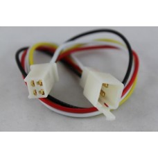 4  PIN CAR POWER HARNESS