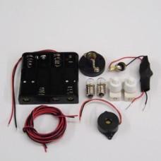 A 1 - 2 BASIC ELECTRICS KIT # 2