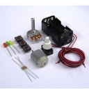 TRAFFIC LIGHT KIT WITH MOTOR