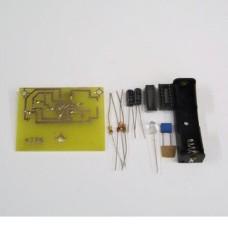 1 , 5 V LED FLASHER KIT