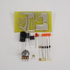 ADJUSTABLE LM 317 T P/ SUPPLY