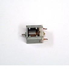MOTOR- BRUSH 3 VDC 0 . 37 A 6 K 3 RPM