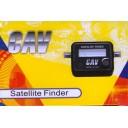 SATELLITE FINDER KU BAND/ METER