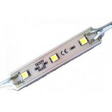 LED MODULE 5050 12 V       GREEN