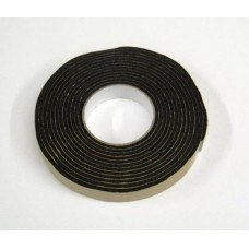 FOAM TAPE  5 X 25 MM       5 METRE