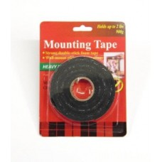 DOUBLE SIDED TAPE 1 , 2 X 12 MM  5 M