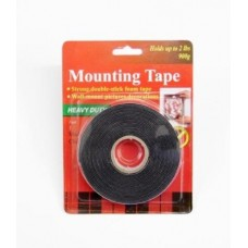 DOUBLE SIDED TAPE 1 , 2 X 20 MM  5 M